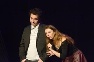 Surprise Spectacle d'humour à Biarritz café théâtre : Le Petit Bijou