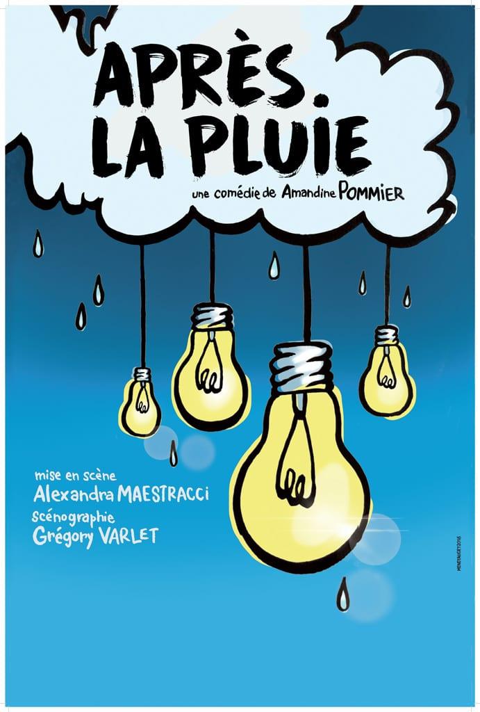 Affiche du spectacle d'humour à Biarritz café théâtre : Le Petit Bijou