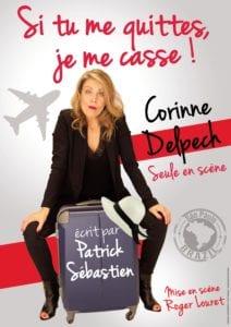 One Woman Show Biarritz Café-Théâtre le Petit Bijou