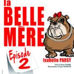 affiche du Spectacle humour biarritz café théâtre le petit bijou