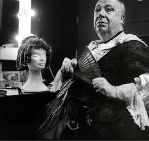 Jean-Laurent Cochet dans les femmes Savantes de Molière
