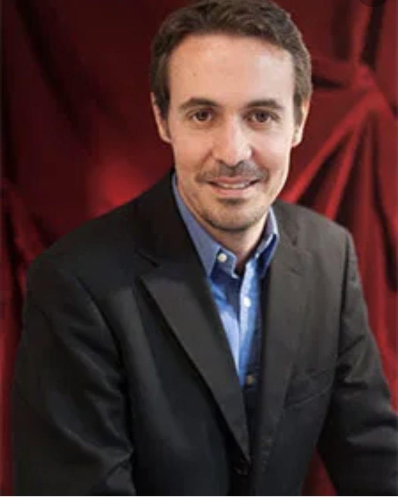 Portrait de Pierre Delavène